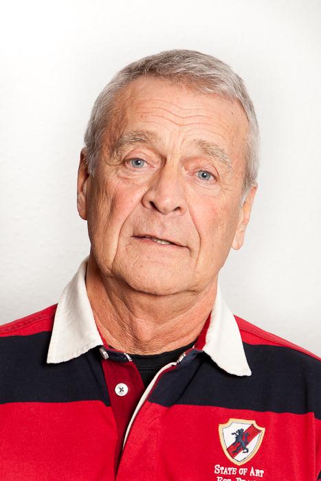 Hans Sønderland
