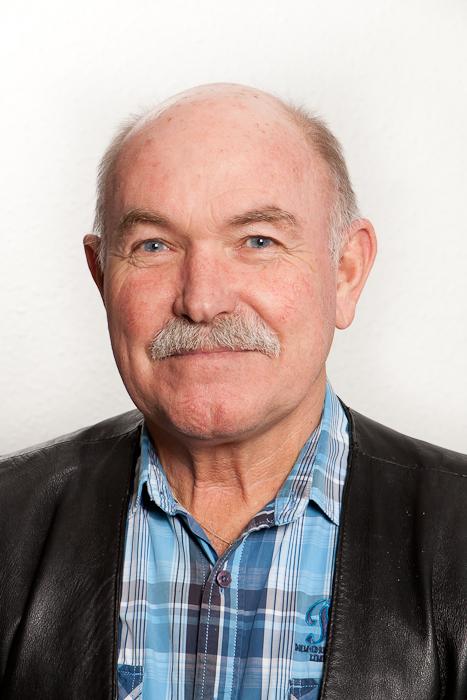 Harald Hansen