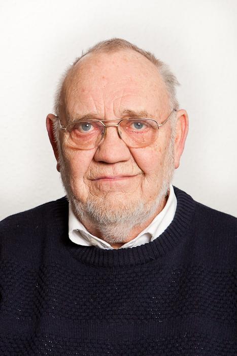 Helge Jacob Ekberg