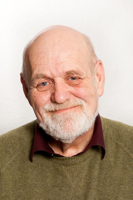 Johan Varen Ugland