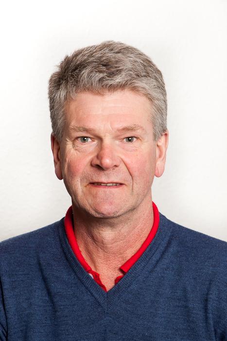 Jon Axelsen