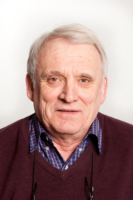 Knut John Bakken