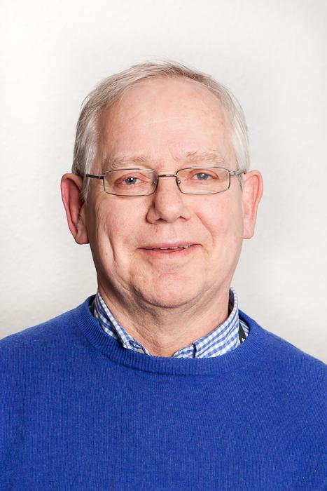 Sven-Rudolf Peersen