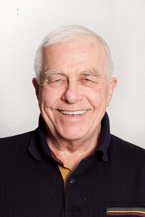 Bjørn Frank Berntsen