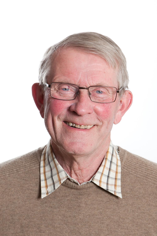 Vilhelm Bernt Tellefsen