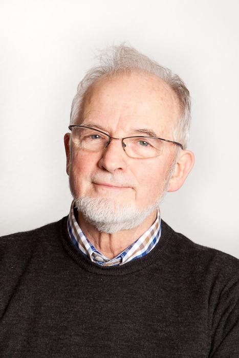 Winfried Pirholt